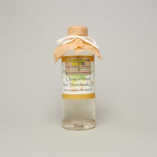 Anti Stretch Mark Oil